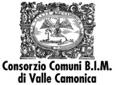 Logo Consorzio comuni B.I.M. di Valle camonica