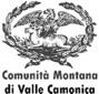 Logo Comunità Montana di Valle camonica