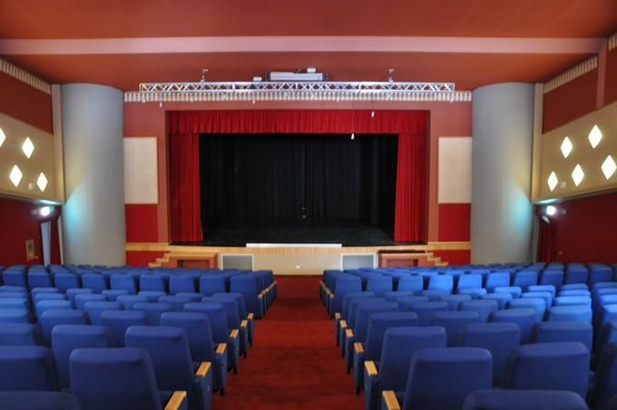 Cinema Teatro Giardino