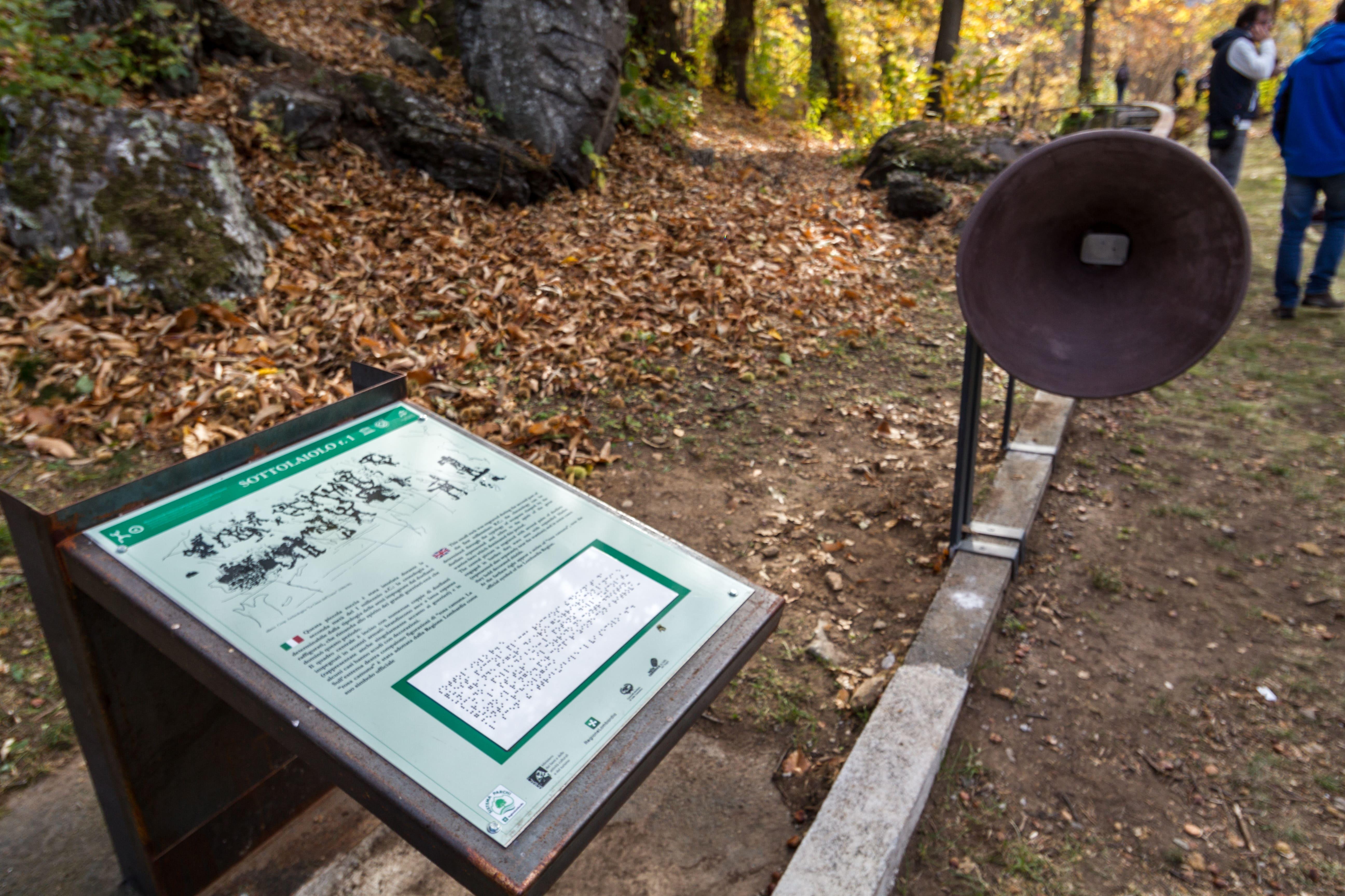 Area archeologica Dos Sottolaiolo